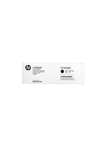 HP Cf410Xc Black Toner Kartuş Renkli